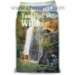 Taste of the Wild Rocky Mountain Feline 6,8kg