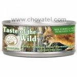 Taste of the Wild Rocky Mountain Feline konzerva 155g