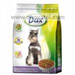 Dax granule pes 500g jehněčí s rýží