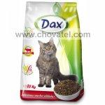 Dax hovězí granule kočka 10kg