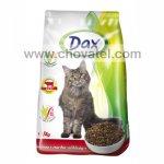 Dax hovězí granule kočka 1kg