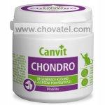Canvit Chondro pro kočky 100g new