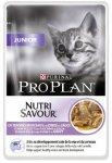 Purina Pro Plan Cat Junior krůta kapsička 85g