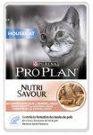 Purina Pro Plan Cat Housecat lososová kapsička 85g