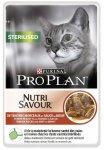 Purina Pro Plan Cat Sterilised hovězí kapsička 85g