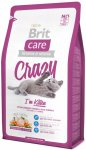 BRIT Care Cat Crazy I'm Kitten 400g
