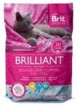 Brit Care podestýlka Brilliant Silica-gel 8 x 7,6l