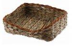 Hnízdo SA Ošatka travní pletená 26x20x10cm