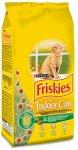 Friskies Cat Dry Indoor 10kg