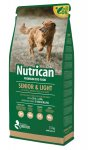 NutriCan Senior Light 15kg