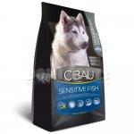 Cibau Dog Adult Sensitive Fish & Rice 12kg