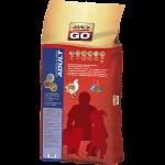 Dry MACs Dog GO - Kuře a rýže 2kg