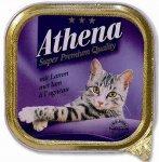 Athena paštika jehněčí 100g AKCE TÝDNE