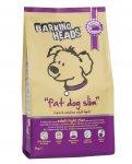 Barking Heads Fat Dog Slim 2 x 6kg