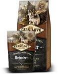 CARNILOVE Reindeer for Adult 2 x 12kg