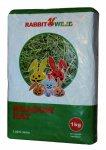 Seno Rabbit Weed luční 1kg