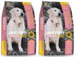 S10 Nutram Sound Senior Dog 2 x 13,6kg -181,- BONUS