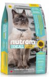 I19 Nutram Ideal Sensitive Cat 6,8kg