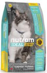I17 Nutram Ideal Indoor Cat 6,8kg