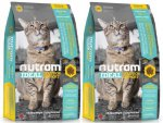 I12 Nutram Ideal Weight Control Cat 2 x 6,8kg