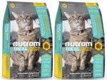 I12 Nutram Ideal Weight Control Cat 2 x 6,8kg