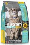 I12 Nutram Ideal Weight Control Cat 6,8kg