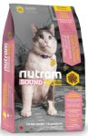 S5 Nutram Sound Adult Cat 1,8kg