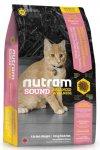 S1 Nutram Soun Kitten 1,8kg