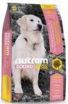S10 Nutram Sound Senior Dog 2,72kg