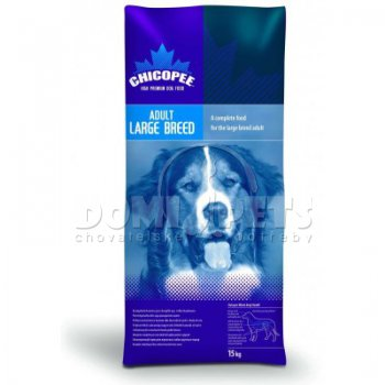 Chicopee Adult Large Breed 2 x 15kg