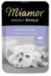 Kapsička Miamor Ragout Royale Junior (kitten) hovězí 100g