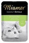Kapsička Miamor Ragout Royale s králíkem 100g
