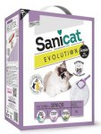 Sanicat EVOLUTION Senior bílý 6l / 5,1kg