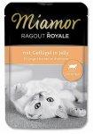 Kapsička Miamor Ragout Royale Junior (kitten) drůbež 100g AKCE