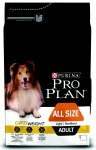 Purina Pro Plan All Size Adult Light / Sterilised 3kg