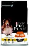 Purina Pro Plan All Size Adult Light / Sterilised 3kg