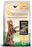 Krmivo Applaws Dry Cat Chicken 400g