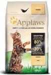 Krmivo Applaws Dry Cat Chicken 400g