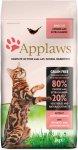 Krmivo Applaws Dry Cat Chicken & Salmon 400g