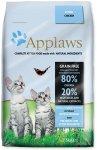 Krmivo Applaws Dry Cat Kitten 7,5kg