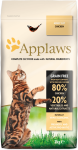 Krmivo Applaws Dry Cat Chicken 7,5kg