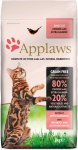 Krmivo Applaws Dry Cat Chicken & Salmon 7,5kg