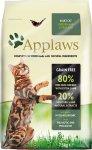 Krmivo Applaws Dry Cat Chicken & Lamb 7,5kg