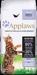 Krmivo Applaws Dry Cat Chicken & Duck 400g