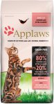 Krmivo Applaws Dry Cat Chicken & Salmon 2kg