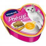 Vitakraft Cat Poésie vaječná omeleta, kuře 85g