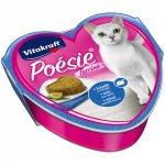 Vitakraft Cat Poésie vaječná omeleta, platýz 85g