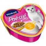 Vitakraft Cat Poésie šťáva kuře a zelenina 85g