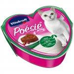 Vitakraft Cat Poésie želé zvěřina a brusinky 85g