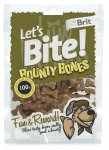 Brit Care Let´s Bite! Bounty Bones 150g